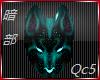 !Qc5! Celestial Mask