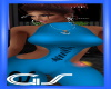 GS Blue Jumpsuit RL
