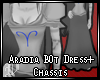 Aradia B0t Dress+Chassis