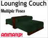Lounging Couch