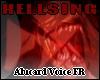 [Sasu] Alucard Voice FR
