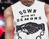 R| Down w/ my demons