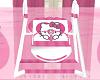 Hello Kitty Swing