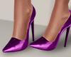 ❤ Pumps - Purple