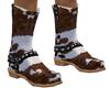 :) Cowboy Boots Ver 4