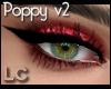 LC Poppy v2 Flirty Ruby