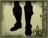~OA~ Assassin Boots Bl.