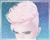 .Lt Blonde Fauxhawk
