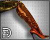 DE | Metallic Ombre Boot