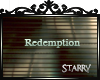 {ST} Redemption Room