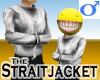 Straitjacket -Mens