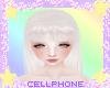 bangs v1 (albino) ❤