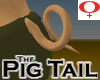 Pig Tail -Womens