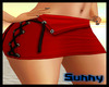 *SW*Red Sexy Skirt RL