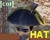 [cor] Hat
