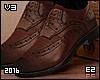 Ez  Formal Brown.Shoes#3