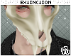 #tox: skull mask