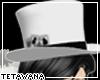 [T] COTTON Hat
