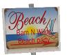 Bam and wilds beach part