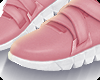 JL▲ Nel Shoes Pink