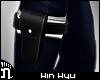 (n)HinHyu Leg Strap