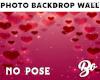 *BO Photo Backdrop VW3