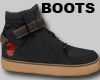 Casual Mens Boots