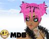~MDB~ PINK BLACK BABY