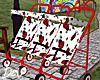 !D LadyBug Stroller Req.