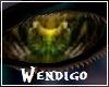 Wendigo Eyes