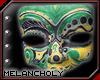 Sickly Mask: Female