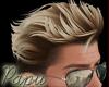 ♂ Donoban hair