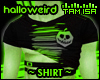 ! Halloweird - Shirt