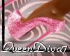 [QD7]Glitzy Pumps Pink