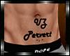 (LN) Resquest Tattoo