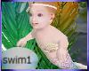 Mz.Mermaid Baby Anim