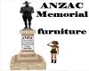 Anzac Memorial Furniture