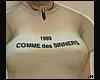 COMME DES SINNERS