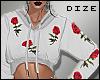🎲 Roses - White