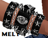"""MC""Bracelet Spike R"