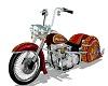 poo bear motorcycle