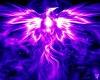 Purple Phoenix dj room