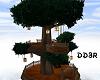 MOON'S AMAZING TREEHOUSE