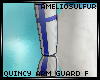 AS Quincy Arm Guard F