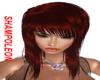 Fumico red hair