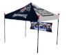 Patriots tent