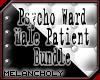 Psycho Ward Male Patient