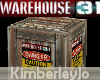 Warehouse 31 Crate 2
