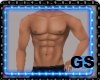 """GS"" MUSCLED SKIN HD V6"