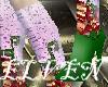 ELVEN Lotus boots